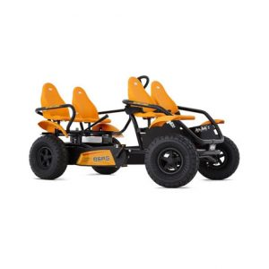 berg e gran tour off road 4 seats 3