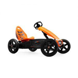 BERG Rally Orange 01