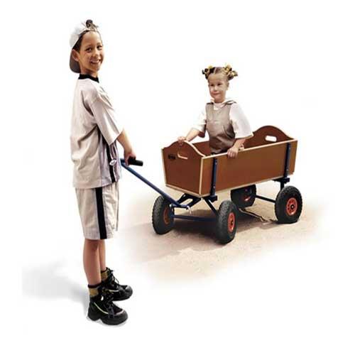 berg beach wagon L 02