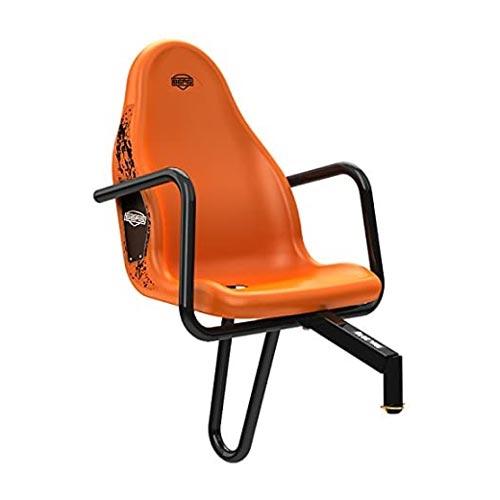 berg sedacka oranzova