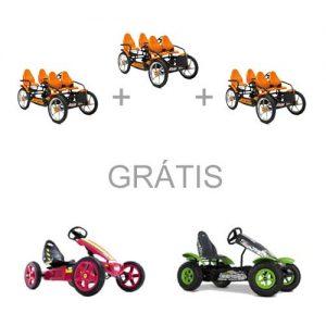 akcia 3x grant tour 1x xplore gratis 1x pearl