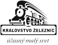 logo kralovstvo zeleznic