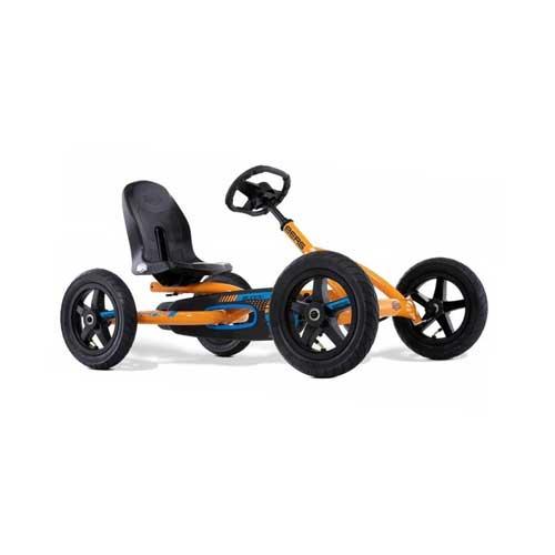 BERG Buddy B Orange 01