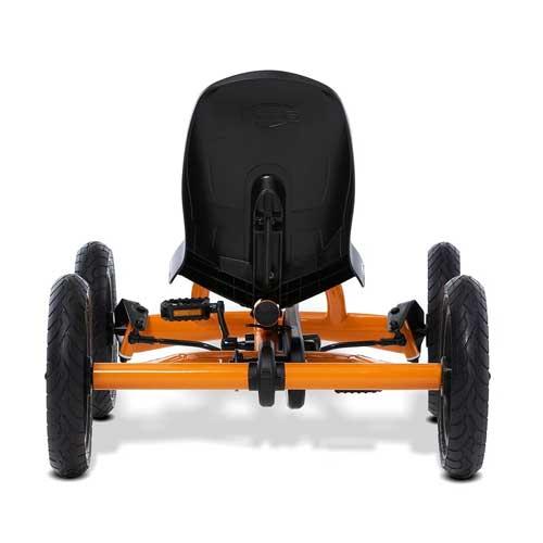 BERG Buddy B Orange 03