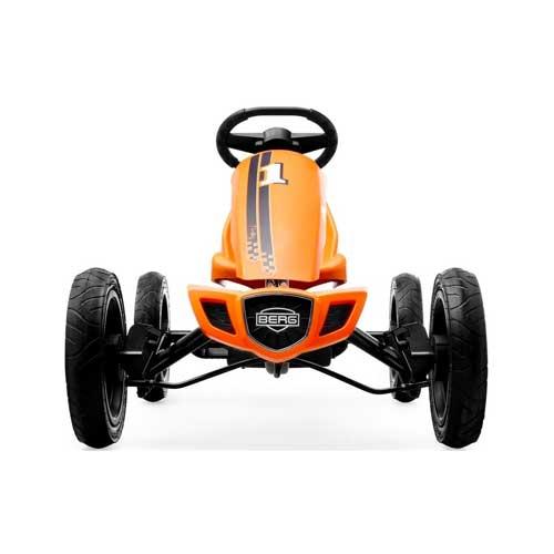 BERG Rally Orange 02