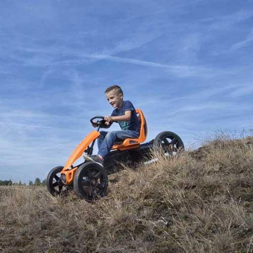 BERG Rally Orange 03