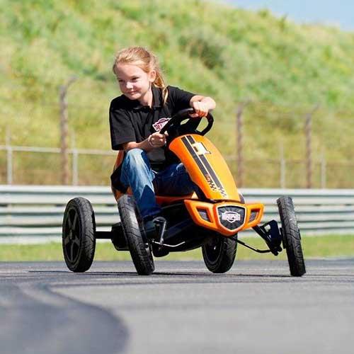 BERG Rally Orange 04