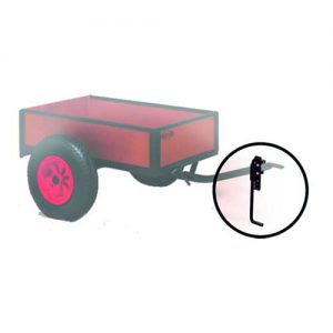BERG Support strut Large Trailer 01