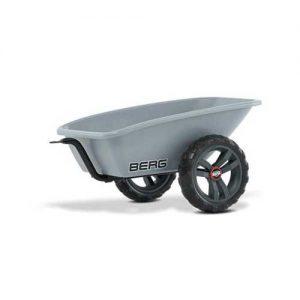 BERG Trailer S 01