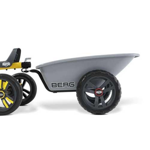 BERG Trailer S 02