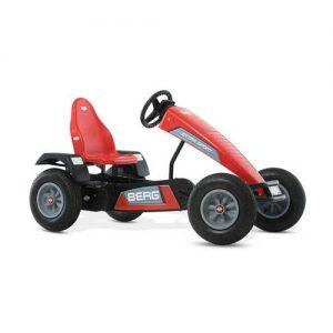 BERG Extra Sport Red XXL BFR 01