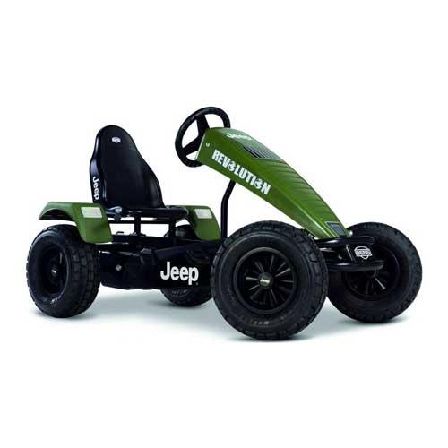 BERG Jeep Revolution BFR 01