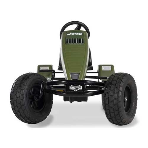 BERG Jeep Revolution BFR 03