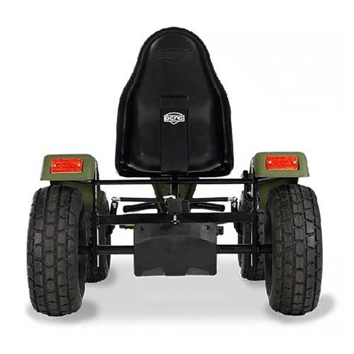 BERG Jeep Revolution BFR 04