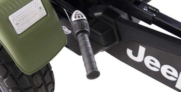 BERG Jeep Revolution BFR 05