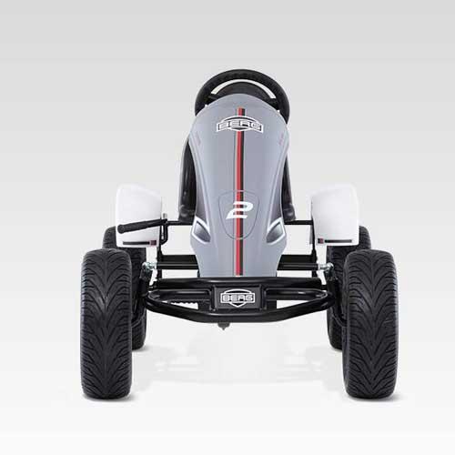 BERG Race GTS XXL BFR 02