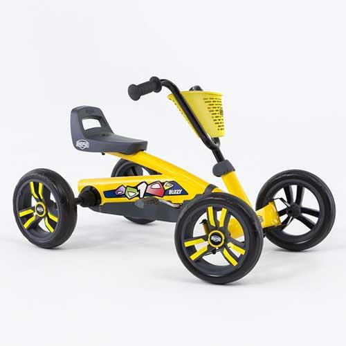 BERG nákupný košík pre BUZZY 02