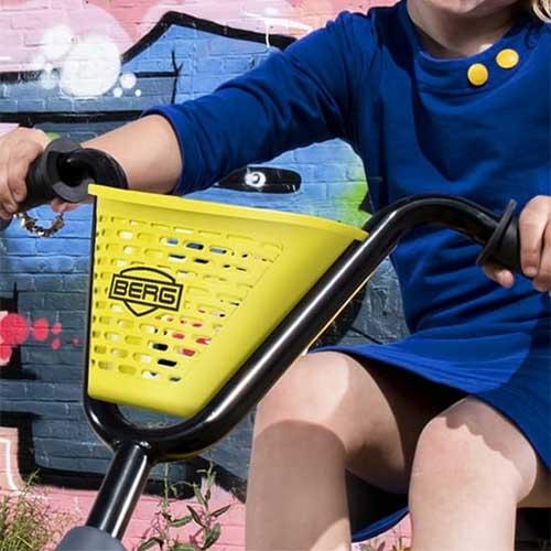 BERG nákupný košík pre BUZZY 03