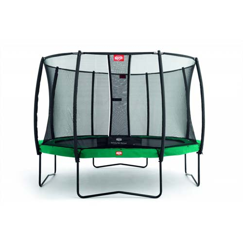 berg champion green 380 safety net deluxe