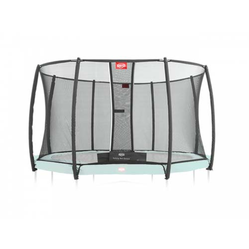 berg inground champion green 330 safety net deluxe 2