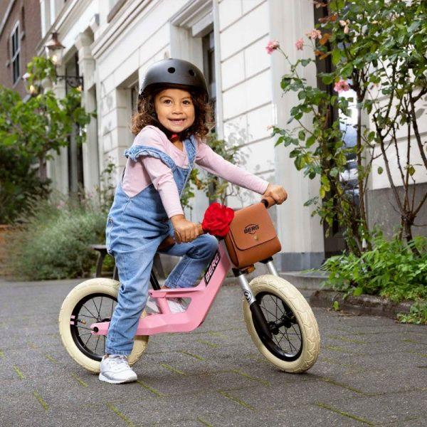 berg biky retro pink 2