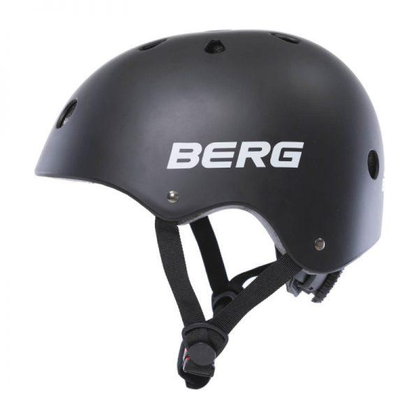 berg helmet s 48 52 cm