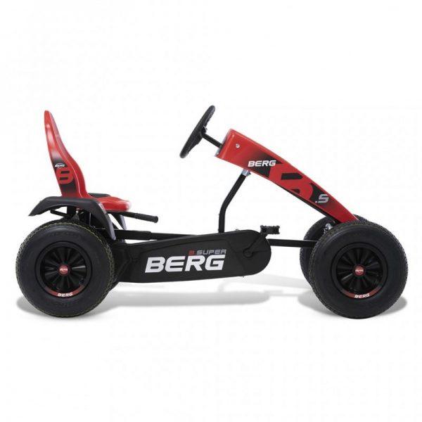 berg xxl b super red bfr 1