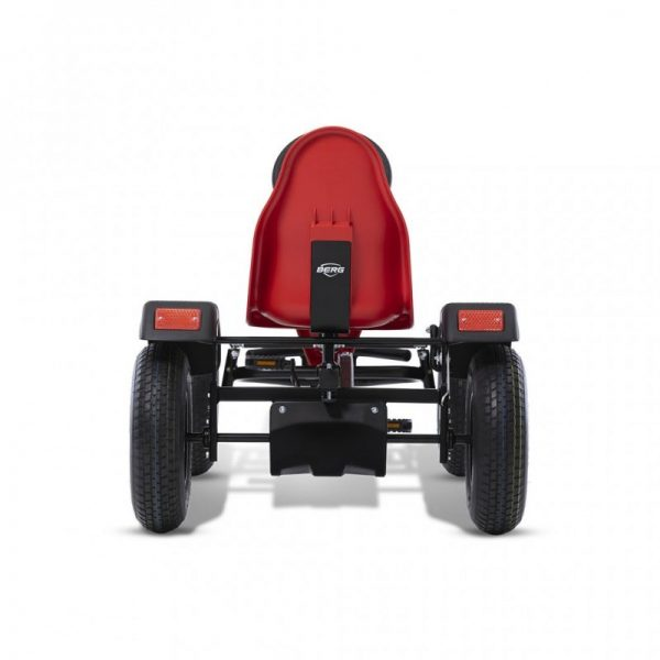 berg xxl b super red bfr 2