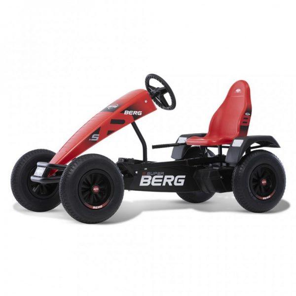 berg xxl b super red bfr 3