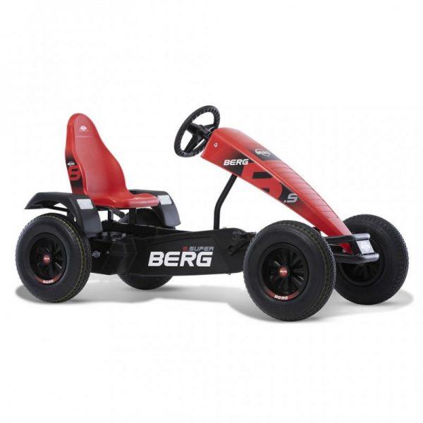 berg xxl b super red bfr