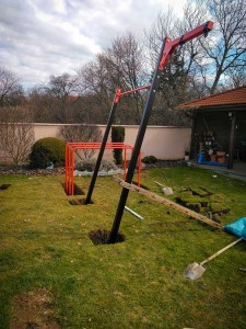 Tel-A-wiew: Súkromný workout Podolie